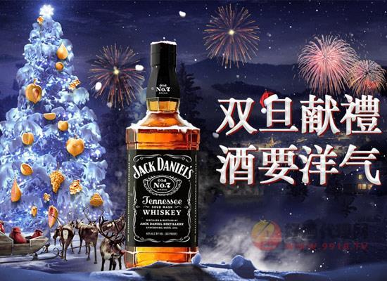 杰克丹尼預調威士忌