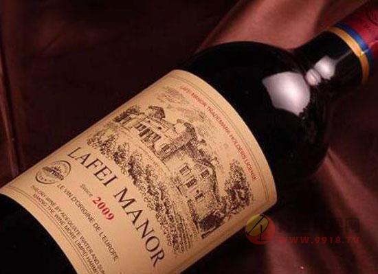 波爾多紅酒