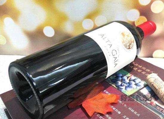 帕圖斯紅酒