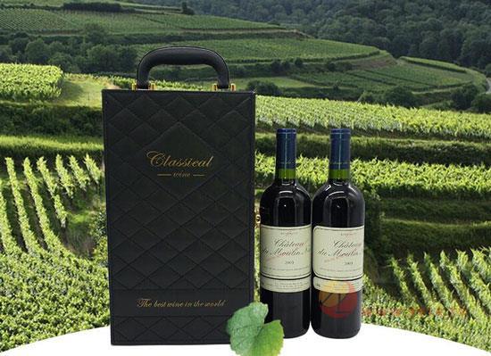瑪歌莊園紅葡萄酒