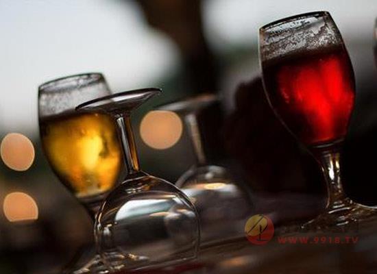 啤酒式葡萄酒
