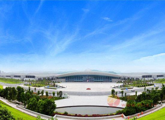 2020重庆国际食品饮料与餐饮产业博览会