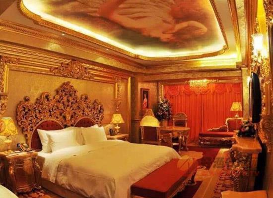 南寧迪拜七星酒店