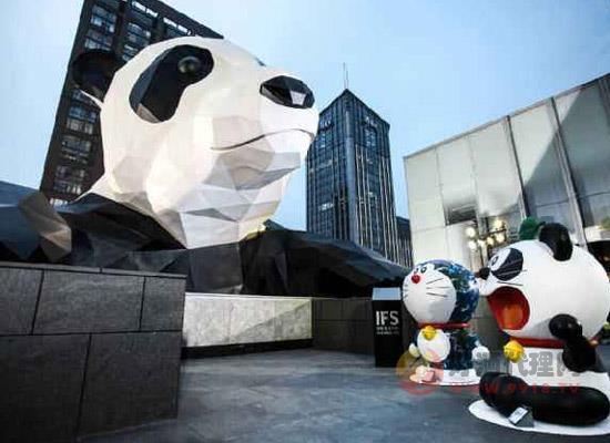 IFS爬楼熊猫