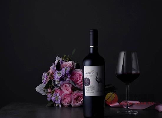 白鳥梅洛干紅葡萄酒