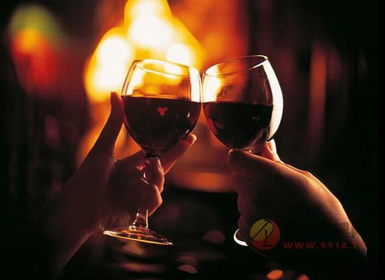 新天天山干紅葡萄酒