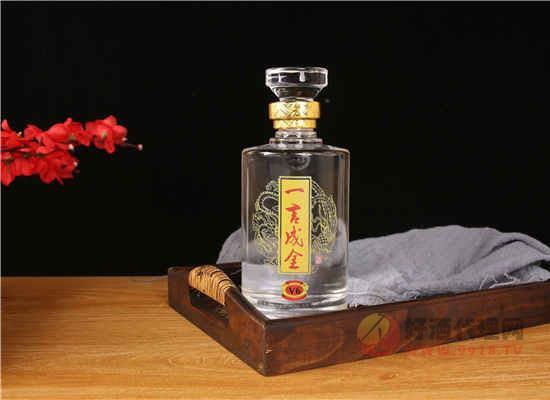 百年高粱酒