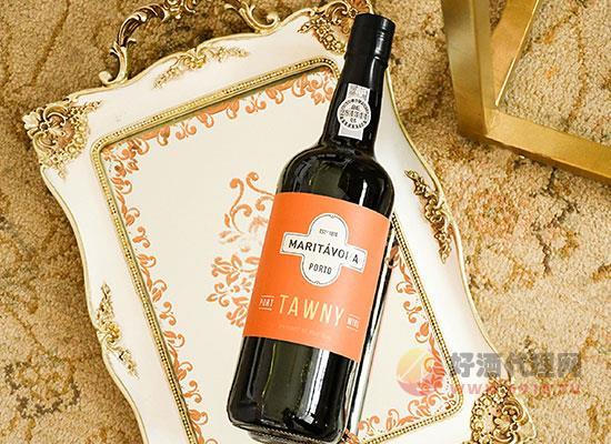 葡萄牙茶色波特酒