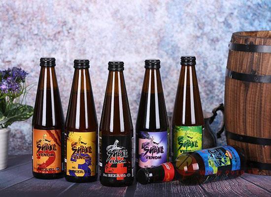 丹麦70度蛇毒啤酒