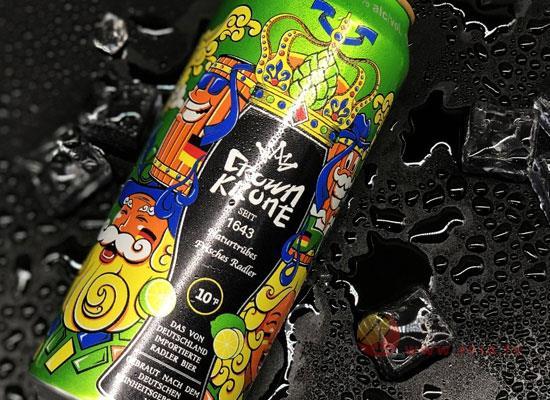 德國皇冠狂歡特別版啤酒