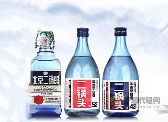 刘壶记北京二锅头酒