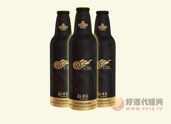 青島超精彩啤酒