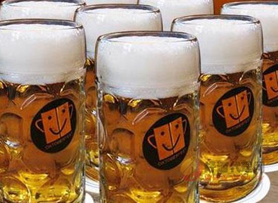 慕尼黑小麦啤酒