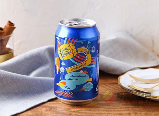 千島湖啤酒