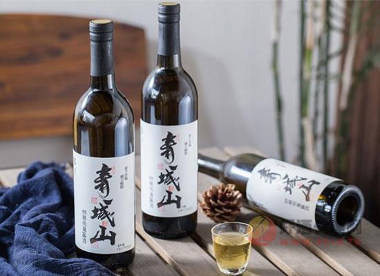 青城山獼猴桃酒