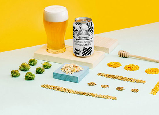 斑馬精釀啤酒