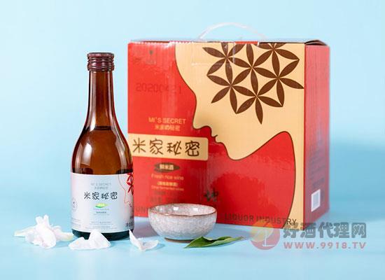 地道云南糯米酒