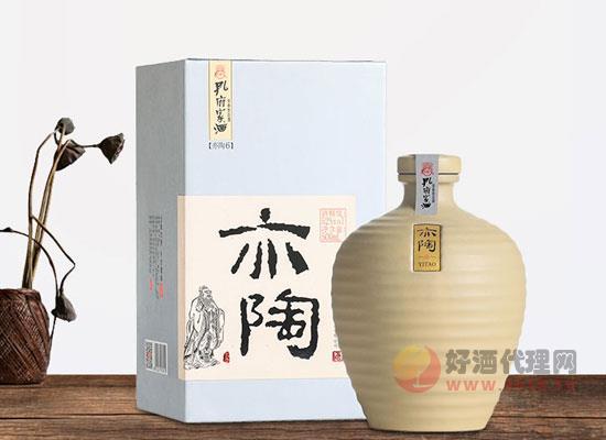 孔府家酒亦陶6