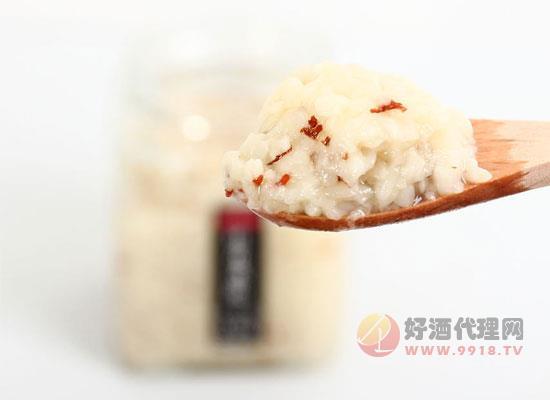 缸鴨狗桂花酒釀