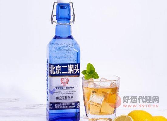方莊北京二鍋頭