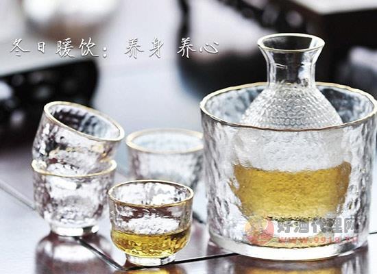 夢芒手工糯米酒
