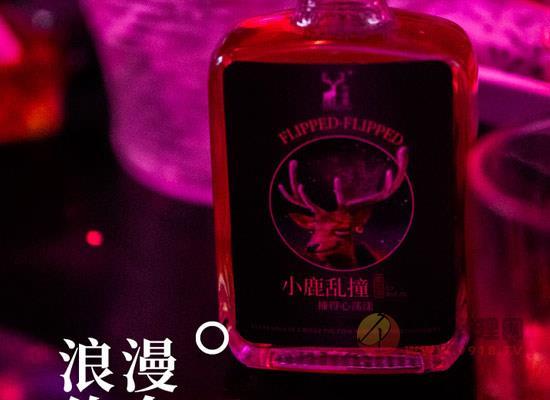 中福鹿配制酒