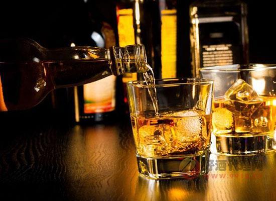愛爾蘭威士忌