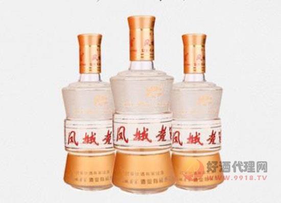 鳳城老窖白酒