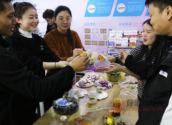 青天冬至包饺子活动
