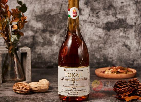 托卡伊6簍貴腐甜白葡萄酒