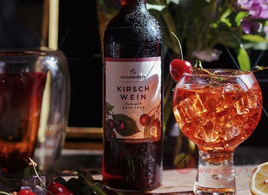 凱特倫堡櫻桃酒