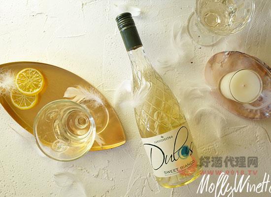 香杜樂甜白葡萄酒