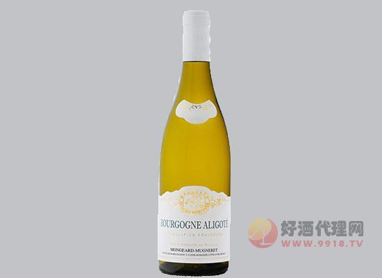 奇夢莊園阿里高特干白葡萄酒