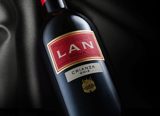 LAN瀾紅標干紅葡萄酒
