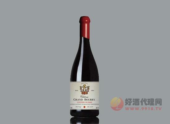 寶麗古堡葡萄酒