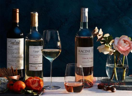 葡萄酒营销