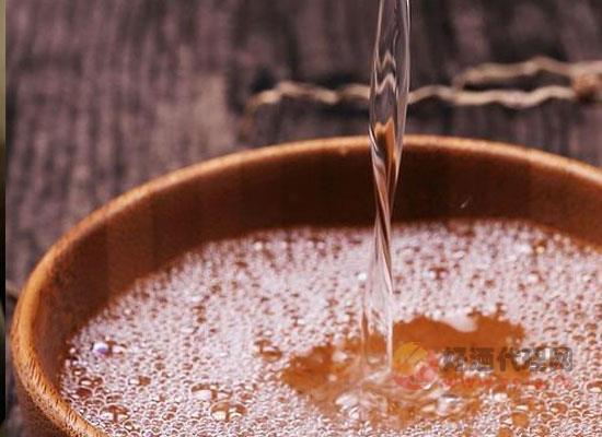 如何区分纯粮酒和勾兑酒