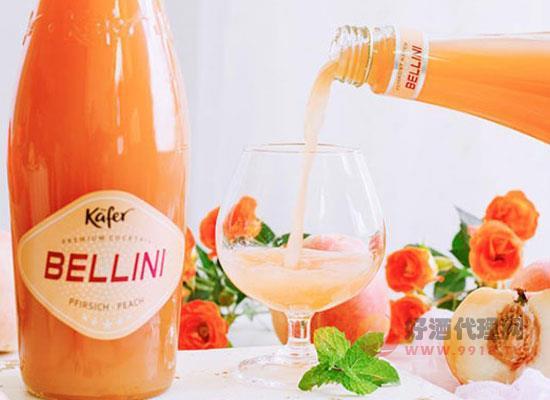 桃子酒的酿制方法