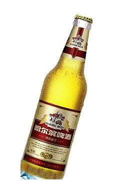 哈尔滨啤酒有限公司