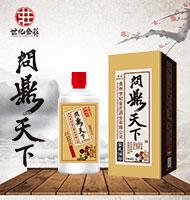 贵州世纪金庄酒业有限公司
