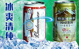 百威(武汉)国际啤酒有限公司