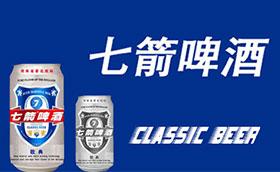 湖南七箭啤酒有限公司