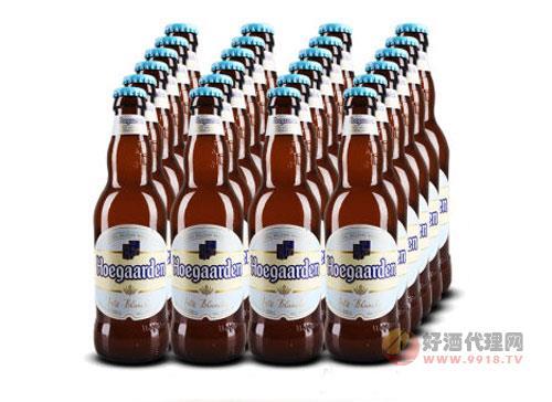 比利时进口福佳白啤酒价格