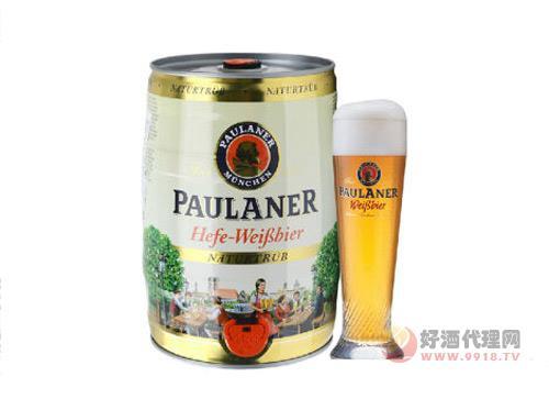 慕尼黑Paulaner普拉那柏龍啤酒價格