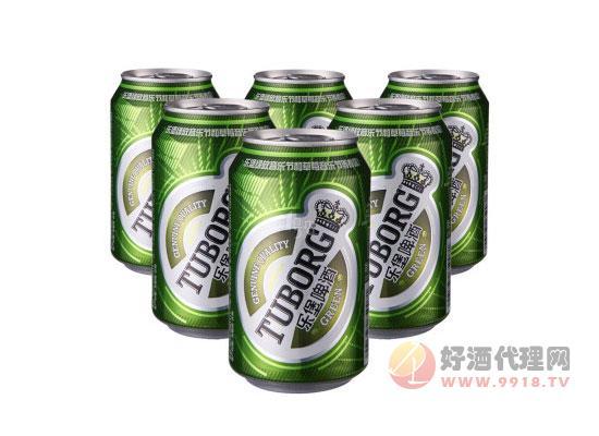 樂堡啤酒價格 罐裝330mL*6