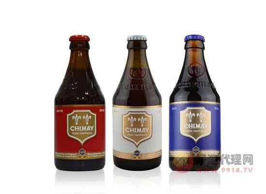 比利時Chimay智美啤酒價格 瓶裝 紅帽330ml*8