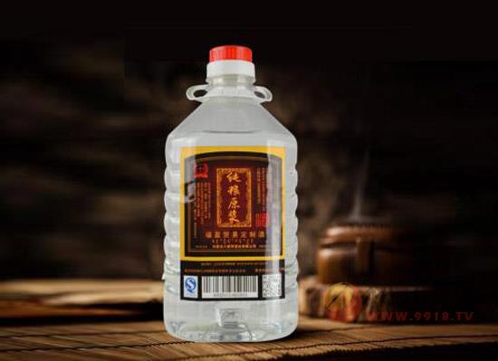 寧城八里罕老窖42度桶裝高粱白酒的價格