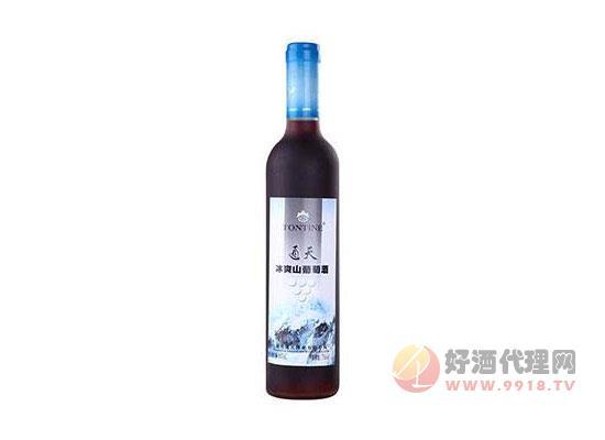 通天葡萄酒價格表
