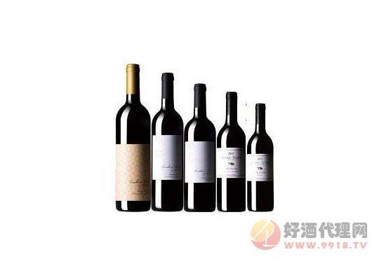 澳洲葡萄酒價格表