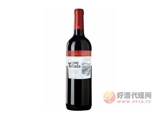 西班牙葡萄酒價格表
